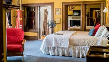 Tour Our Rooms