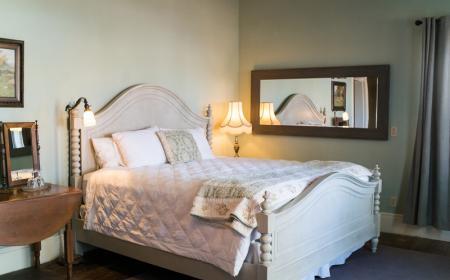 Anne Room - Queen Bed