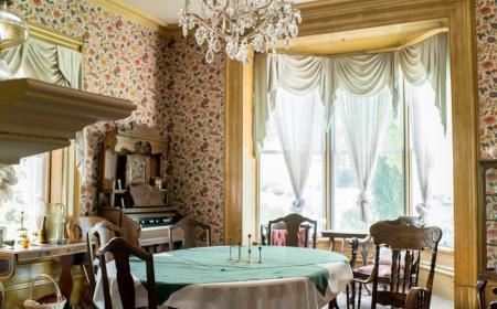Mulberry Inn - Dining Room